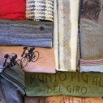Le Patron y la «costura ciclista»