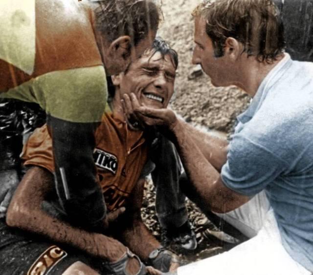 ciclista luis ocaña velodromo
