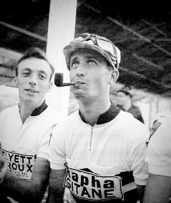 el velodromo Tom Simpson