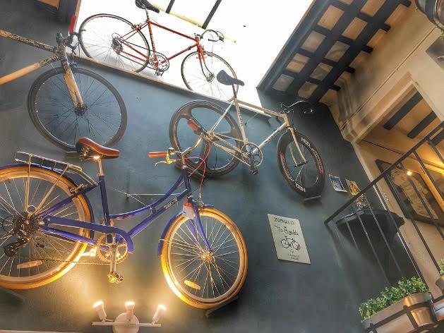 Castellon, LaBicicleta encuentro de ciclistas y donde ver ciclismo