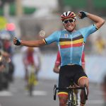 El ciclismo nunca duerme en Bélgica