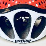 Los intríngulis del Cloud 352, el emblema entre los cascos de Catlike