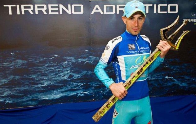 Tirreno-Adriático Vincenzo Nibali JoanSeguidor