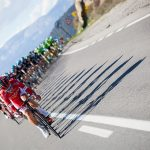 La Volta a Catalunya es la Carrera