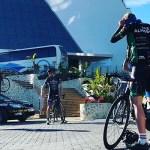 Hotel RH Ifach: la casa del ciclista en Calpe