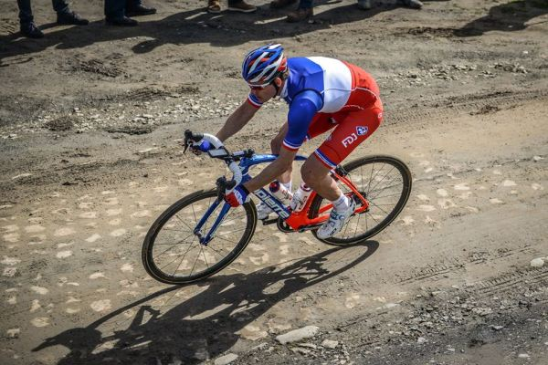 Lapierre cycles Démare JoanSitges