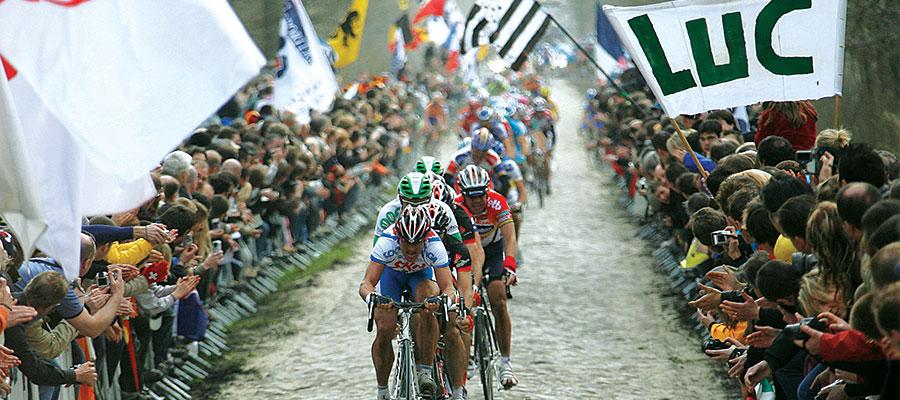 Roubaix JoanSeguidor
