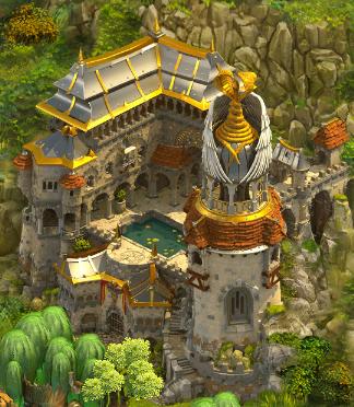 The Sanctuary Cliffside 1