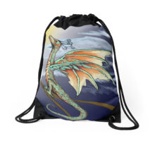 Pseudodragon Drawstring Bag