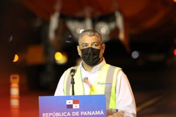 Panamá eliminará la cuarentena total de los fines de semana desde el 6 de marzo (VIDEOS)