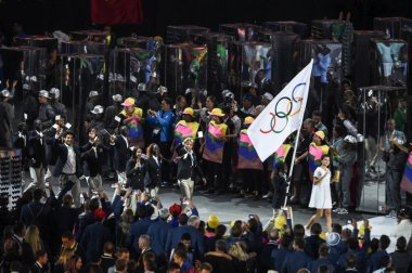 olimpicos refugiados