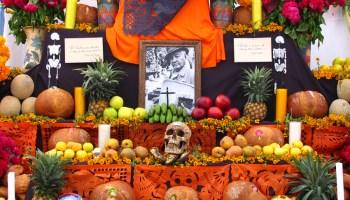 Altar De Dia De Muertos Do You Know Its Meaning El Vergel