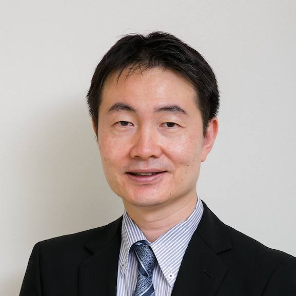 Dr. Jin Narumoto