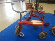 tricicli storici