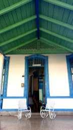 casa azul cuba