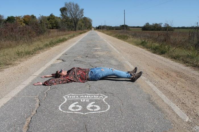 Ruta 66 Día 3