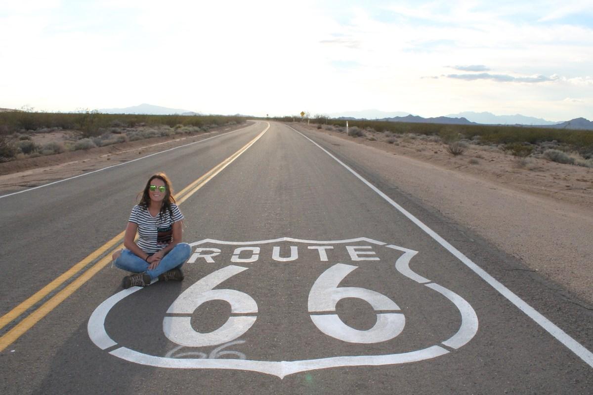 Ruta 66 Conclusiones y Presupuesto
