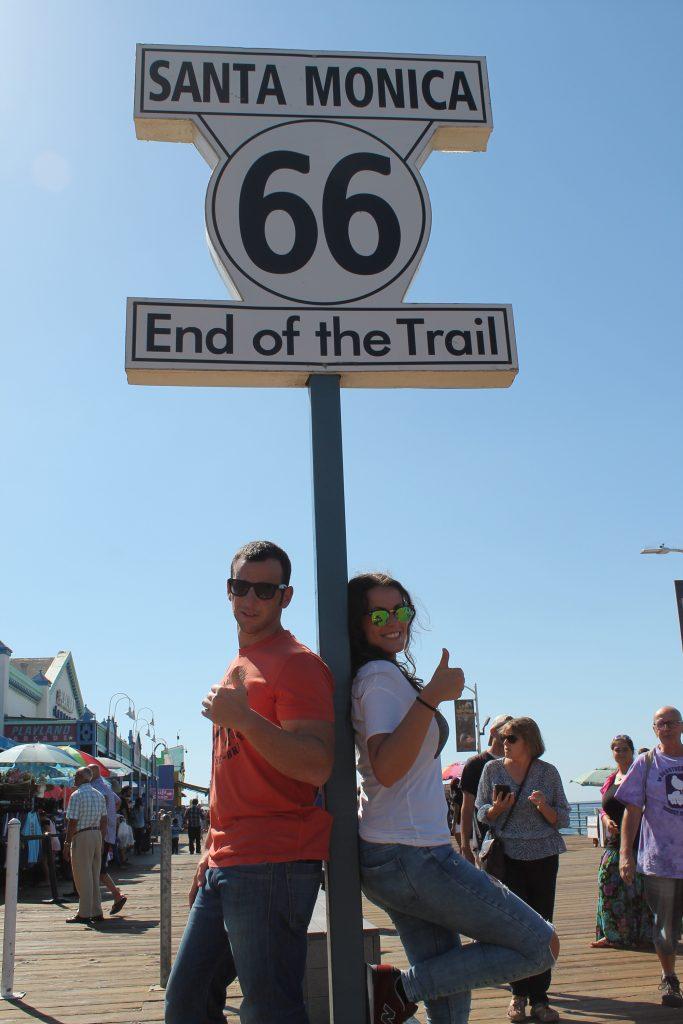 Ruta 66 Día 9