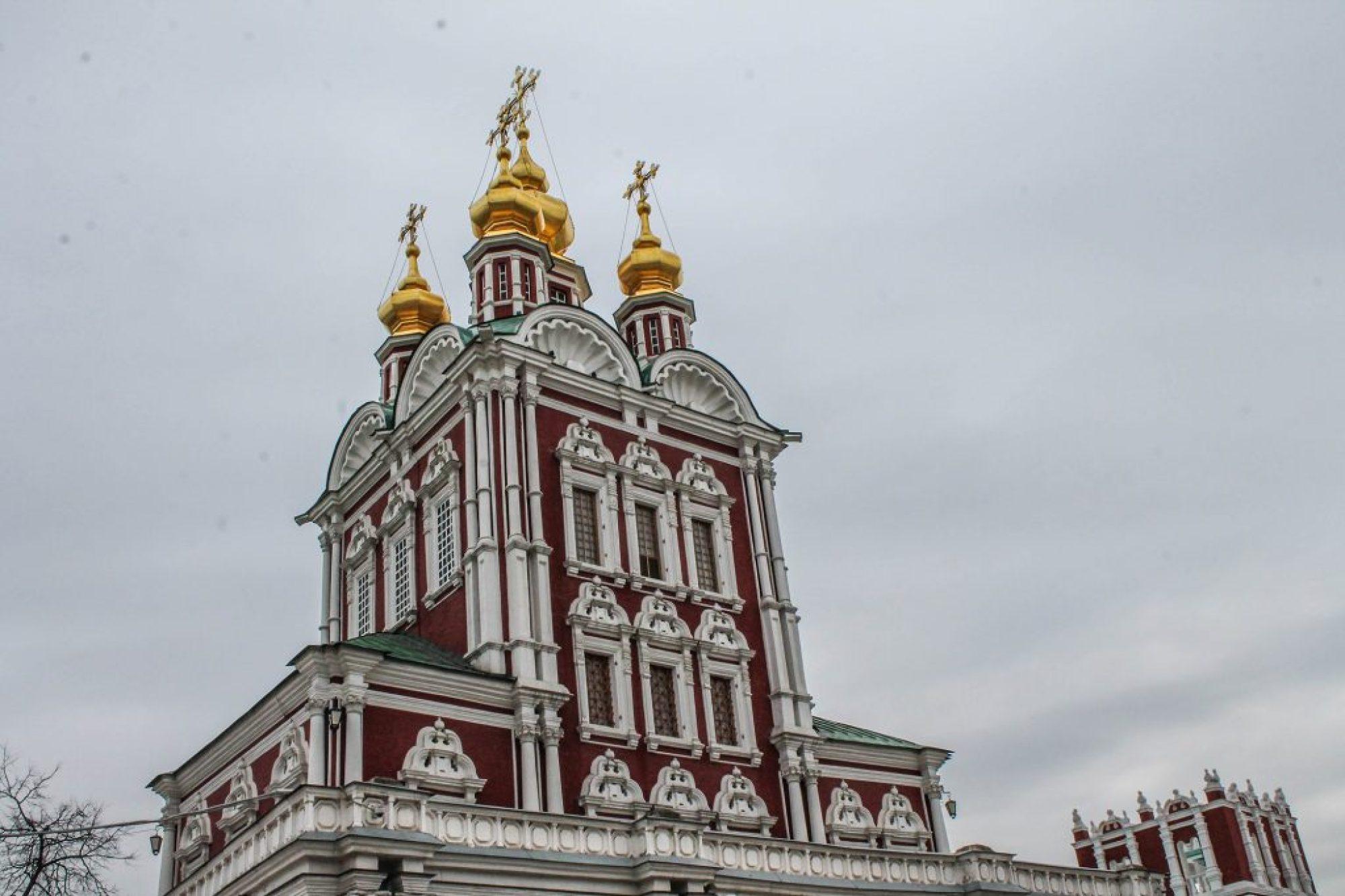 Convento Novodevichy-7