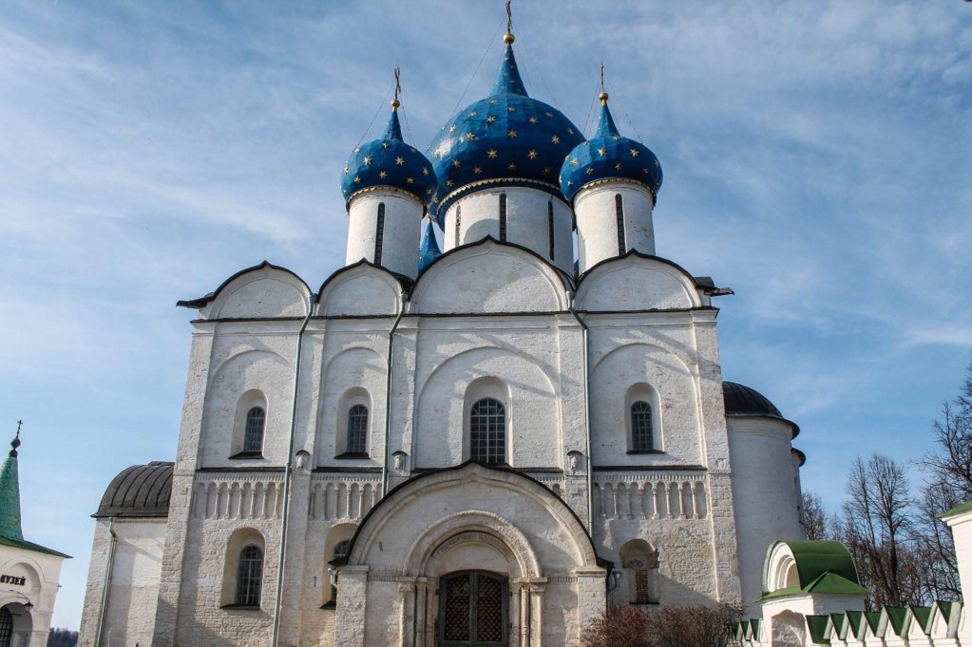 Excursión a Suzdal-23