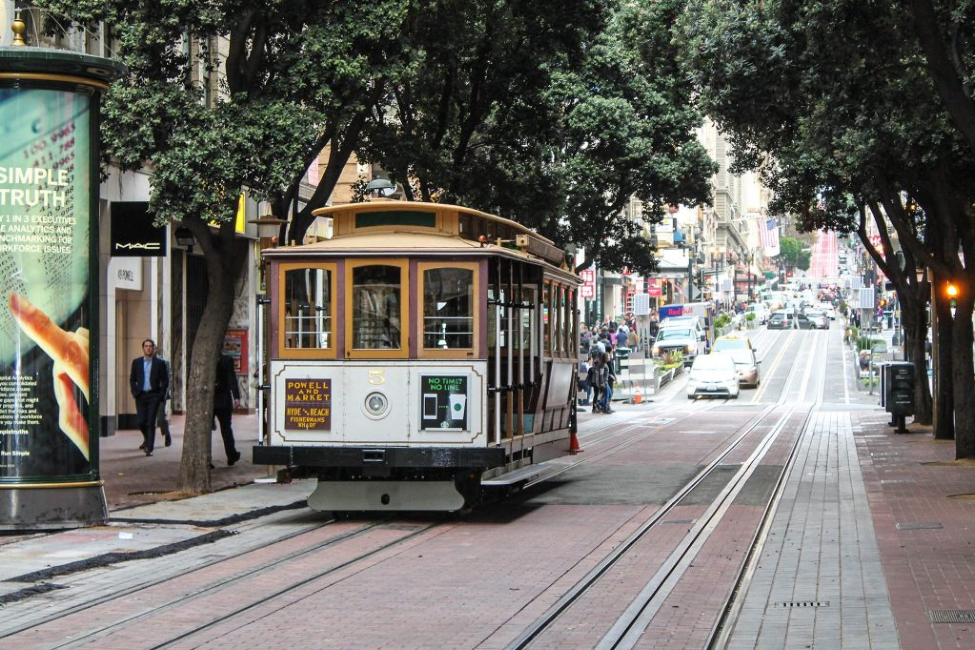 Tranvías de San Francisco-5