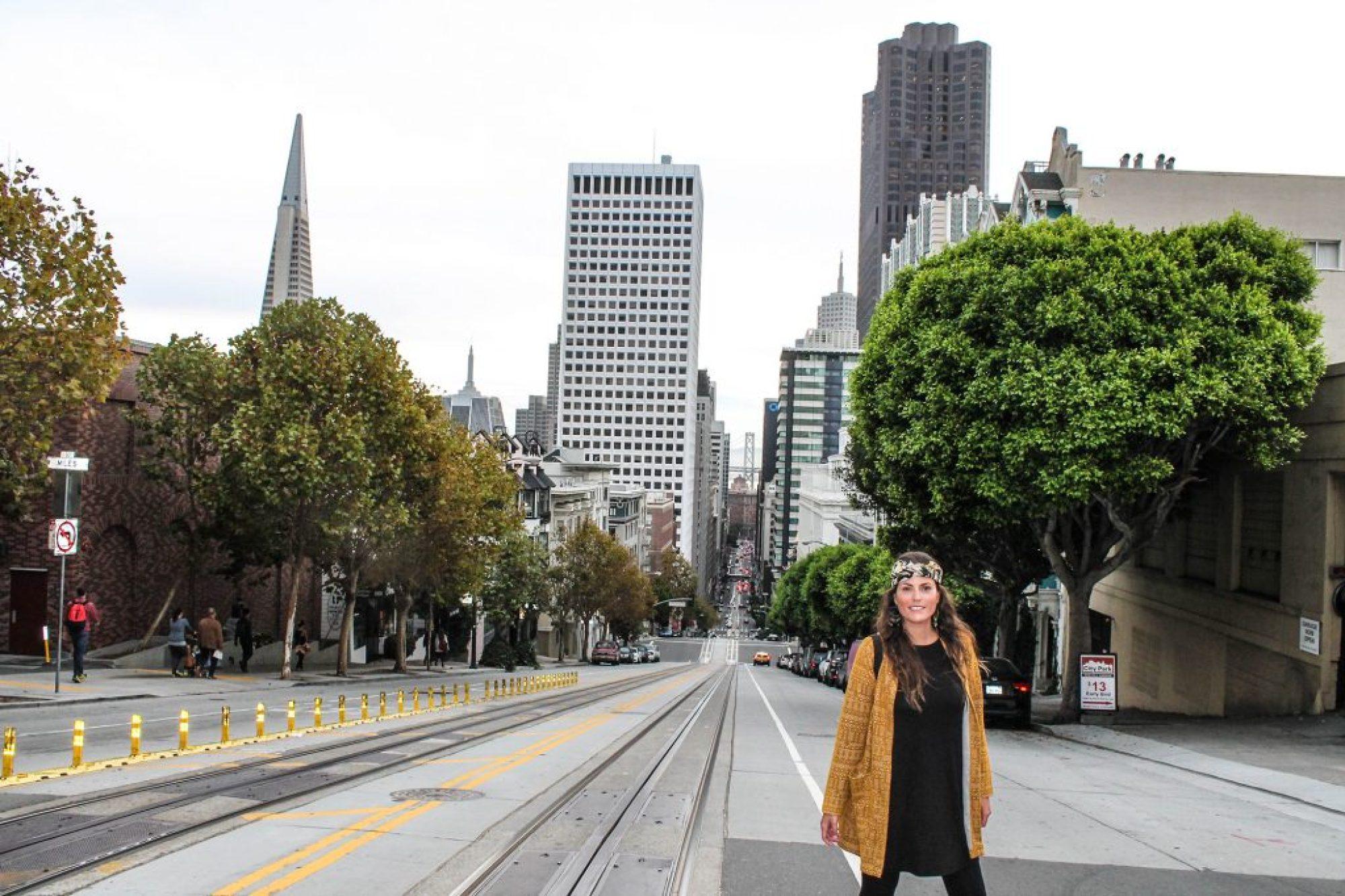 Tranvías de San Francisco-7