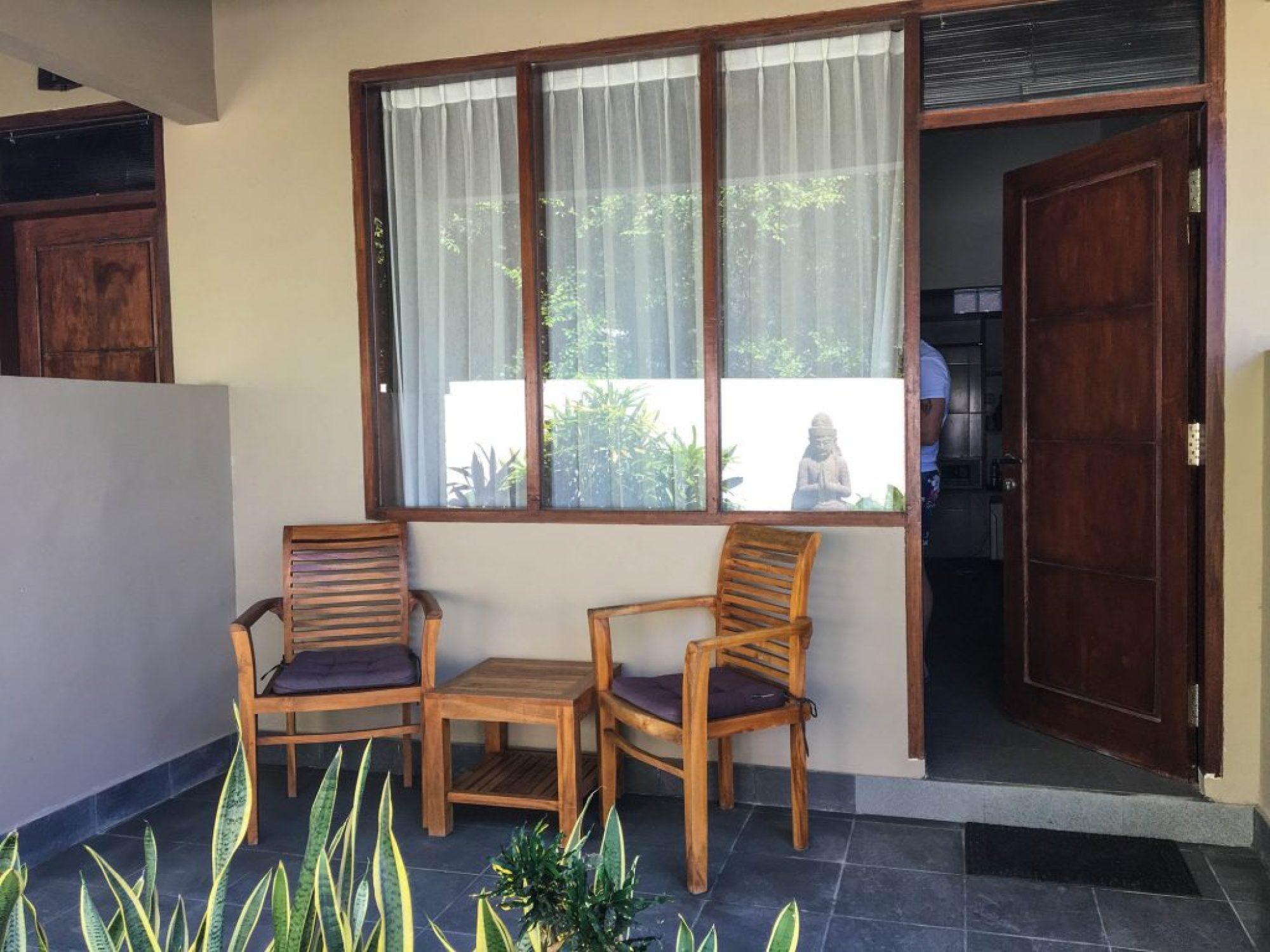 Hoteles en Indonesia-21