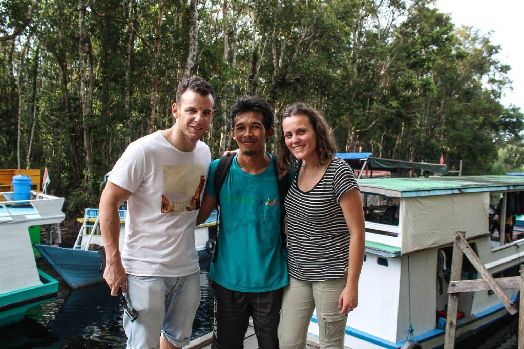 Preparativos de viaje a Indonesia-2