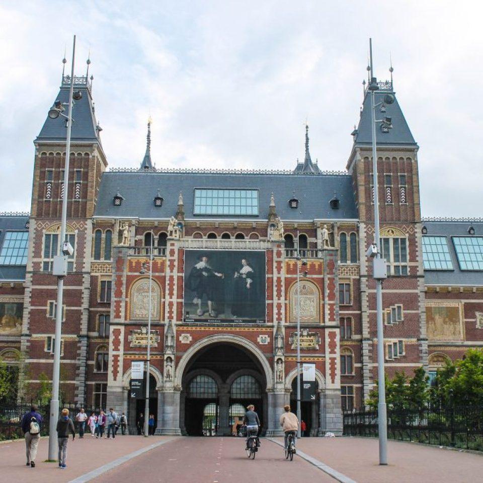 cosas que ver y hacer en Amsterdam