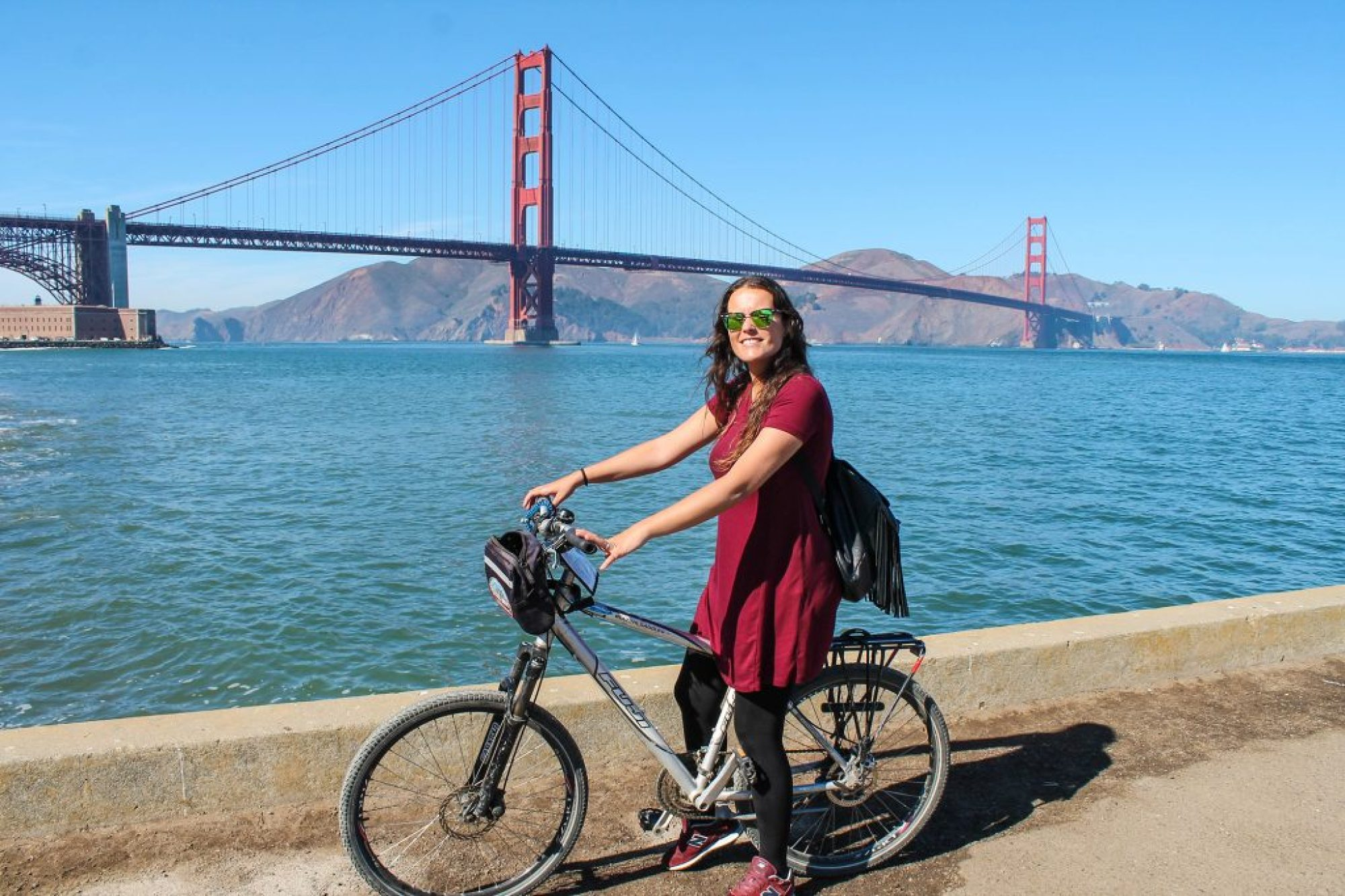 Golden Gate en bici-11