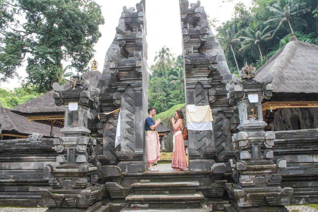 Bali con conductor - Día 1-38