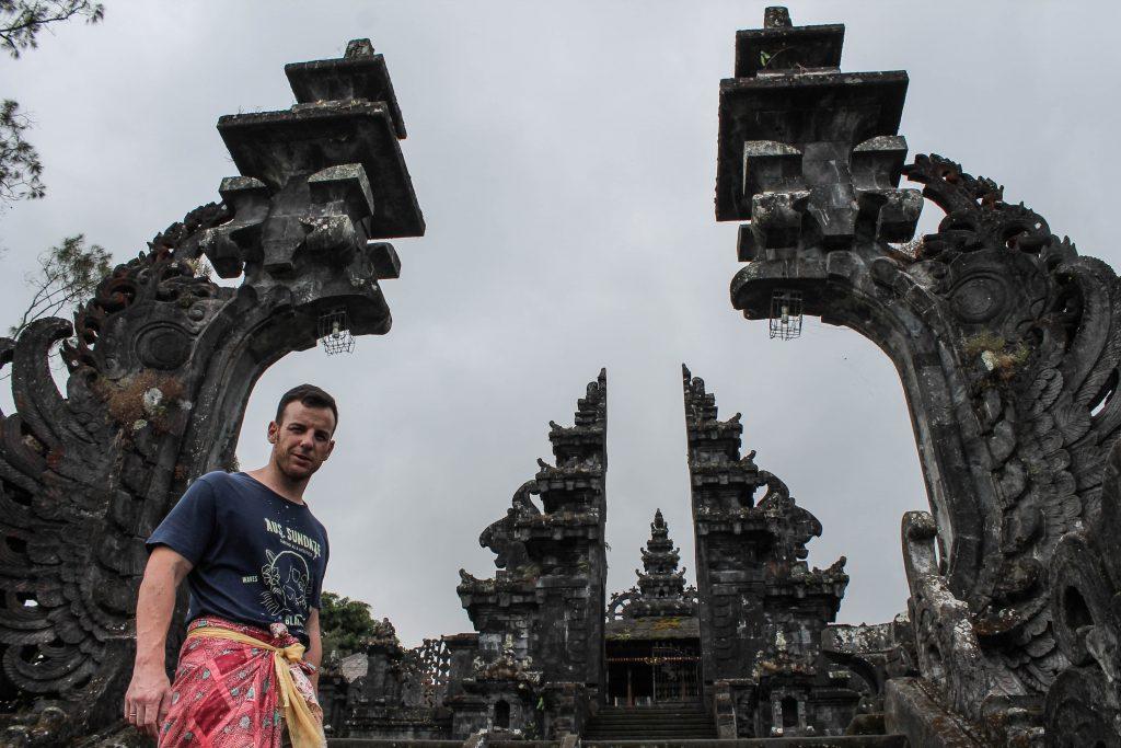 Bali con conductor - Día 1-57