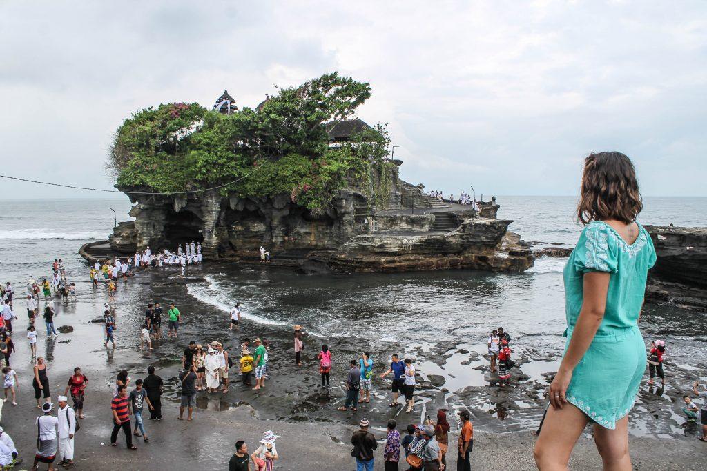 Bali con conductor - Día 2-13