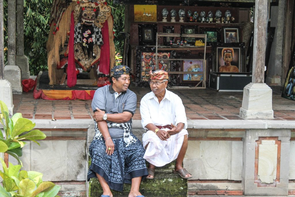 Bali con conductor - Día 2-50