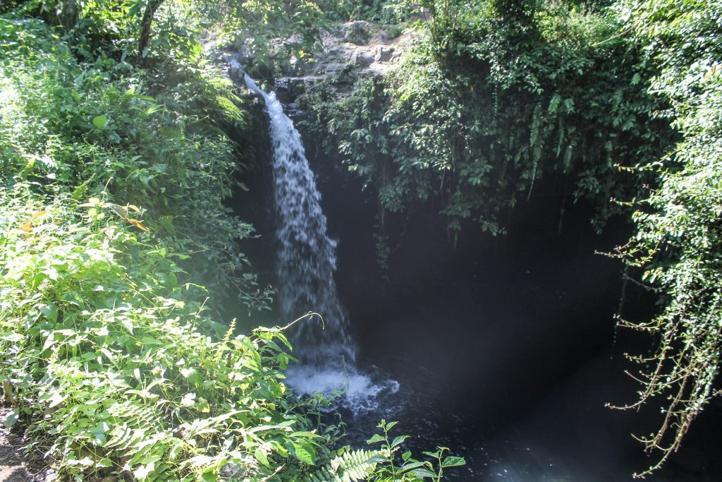 Cascadas Lombok