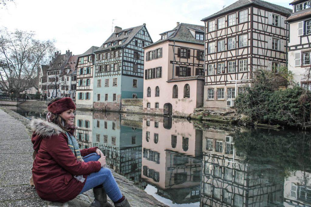 Día 7: Recorrido por Estrasburgo en Navidad
