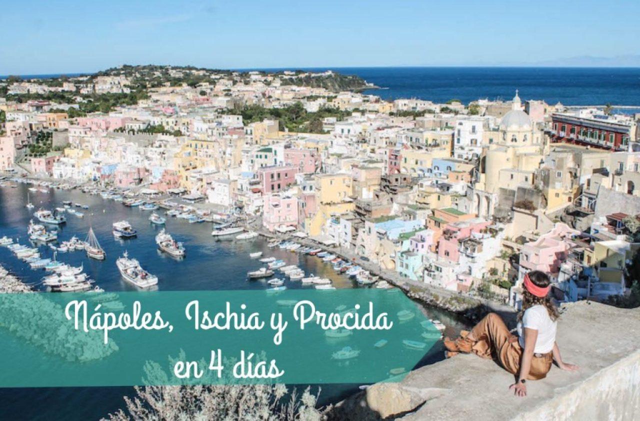 Nápoles en 4 días