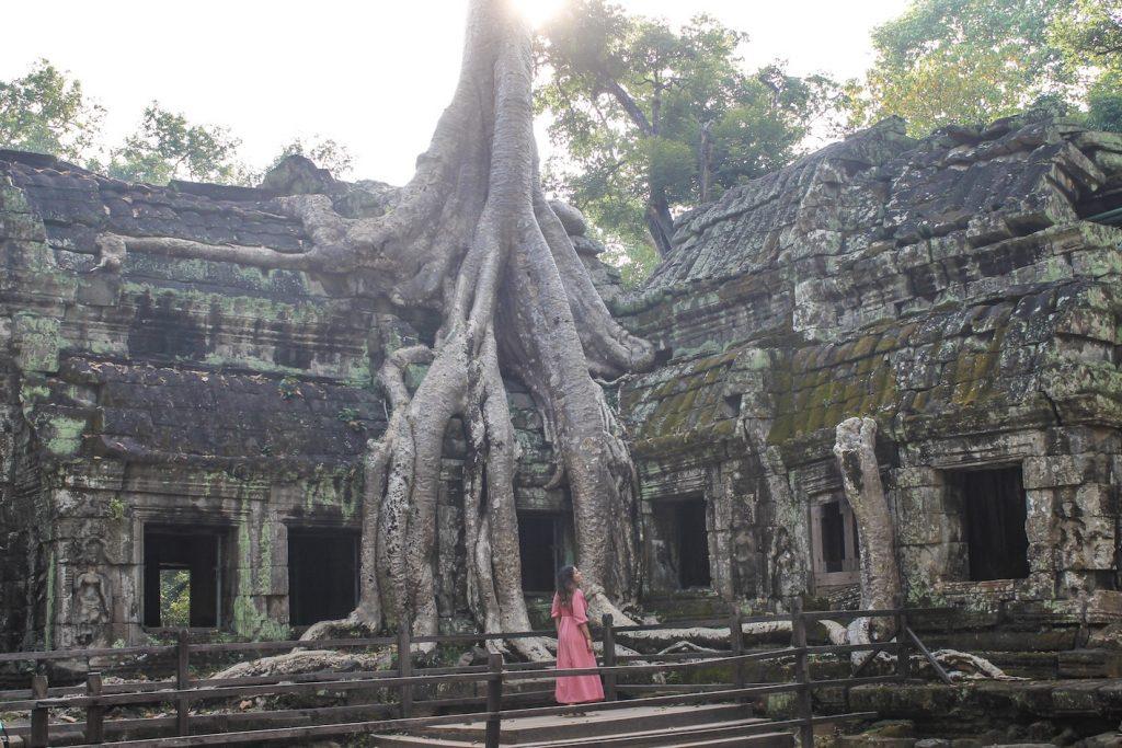 Camboya en 5 días