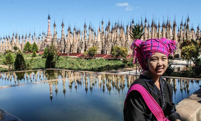 Nuestro presupuesto de viaje a Myanmar