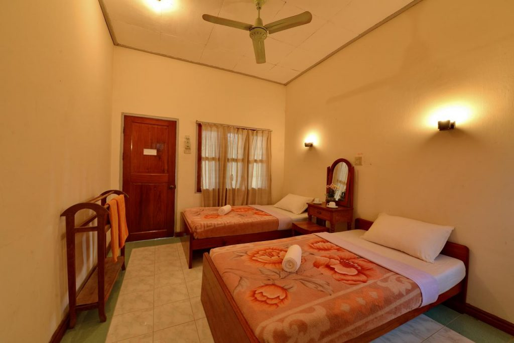 Nuestros hoteles en Myanmar