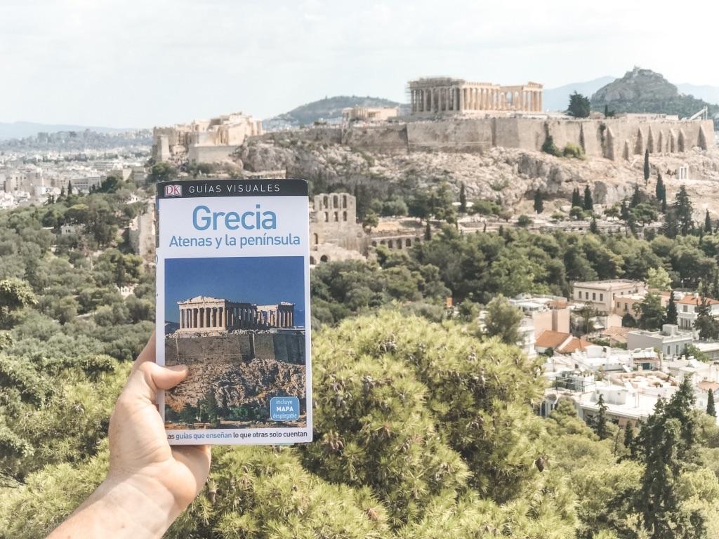 Guía Grecia
