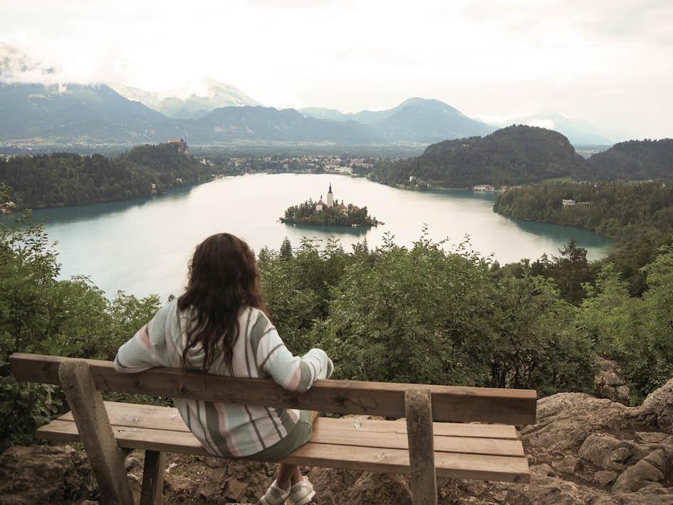 Preparativos de viaje a Eslovenia en 7 días