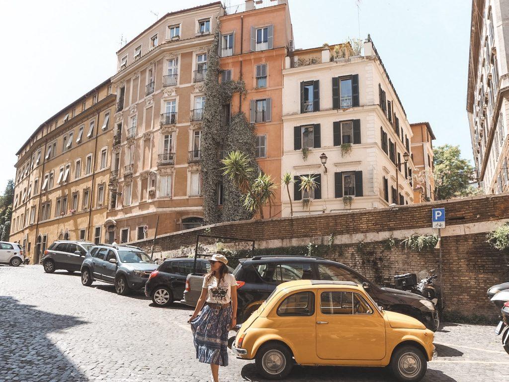 Barrio de Monti
