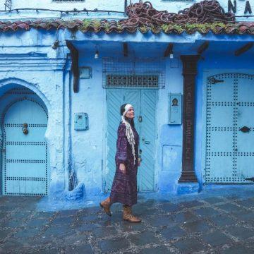Viaje al norte de Marruecos