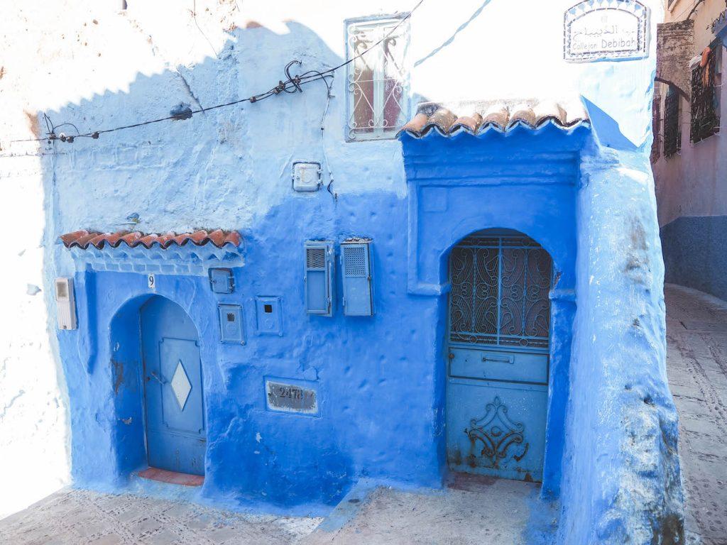 Calle El Elye