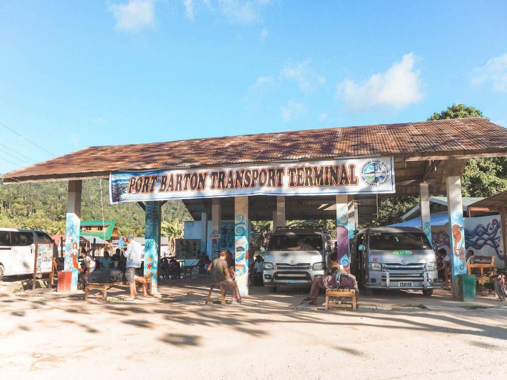 Van Port Barton
