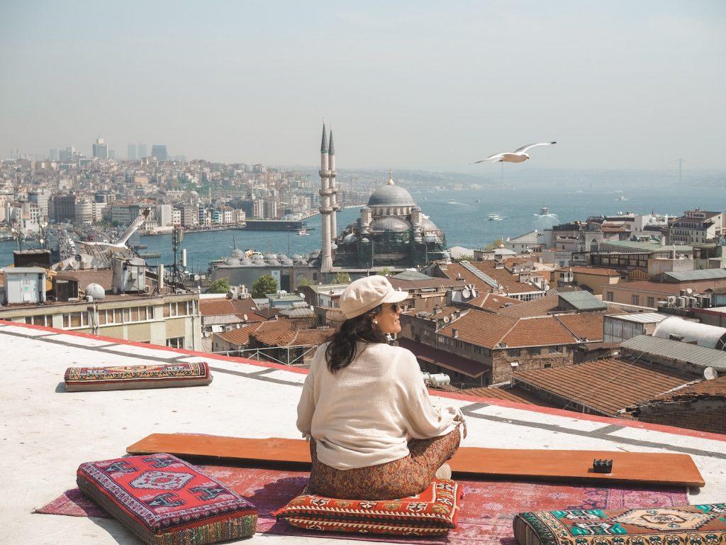 Viaje a Turquía por libre - Preparativos