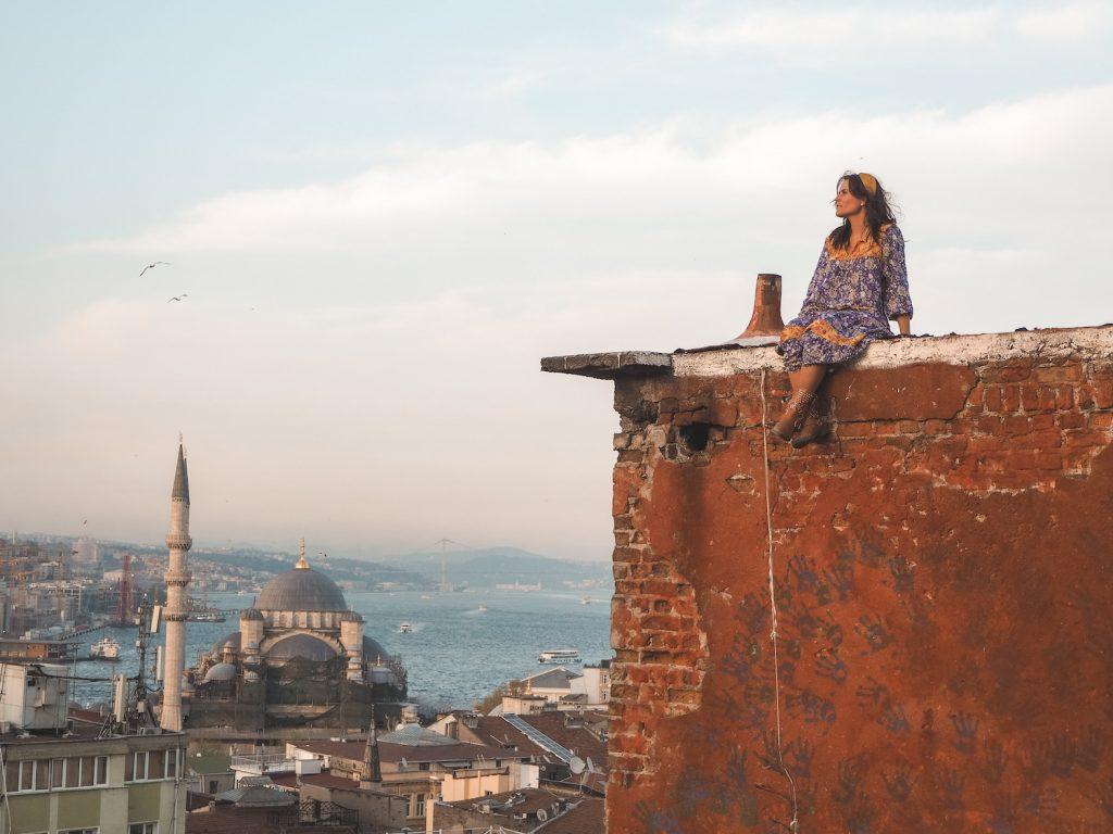Kubbe Istanbul
