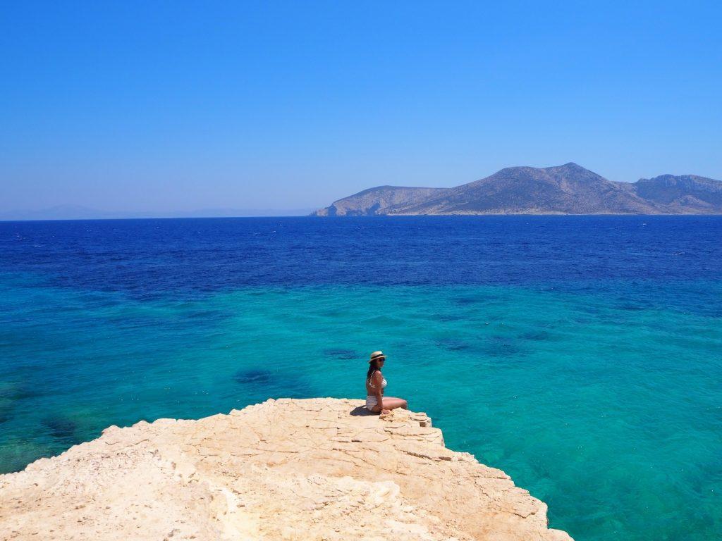 Las mejores Islas Griegas