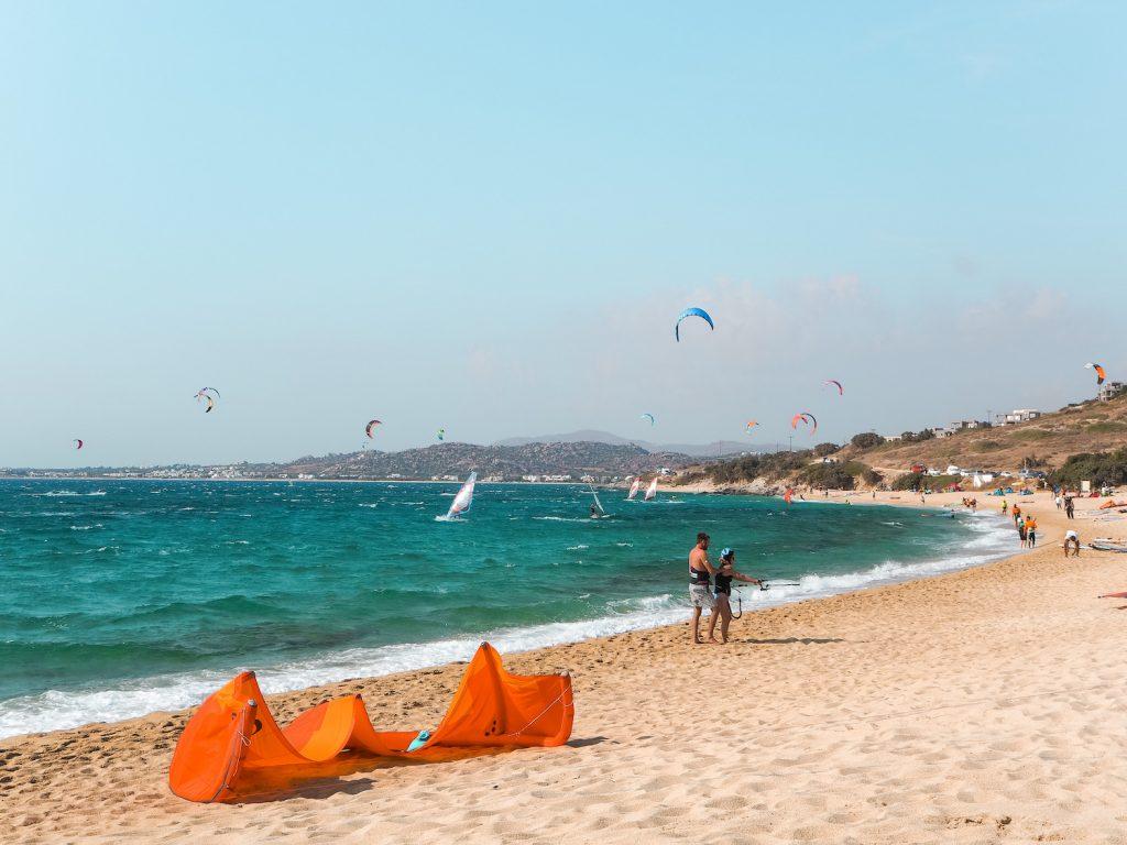 Viaje a Naxos en 3 días